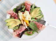 Weekend Paleo Salade