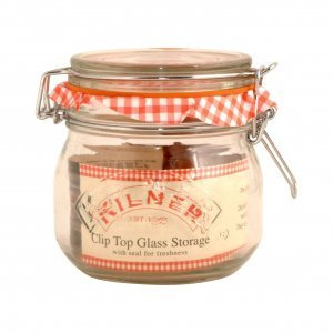 Kilner ronde jar 500 ml