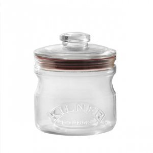 Cookie Jar Kilner