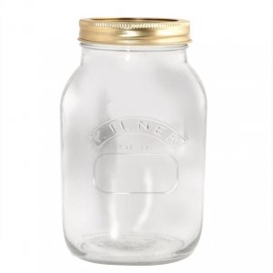 Kilner Mason jar 500 ml
