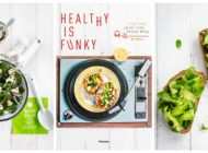WIN: kookboek Healthy Is Funky