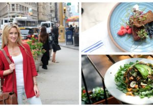 Gezond eten New York Healthy Food