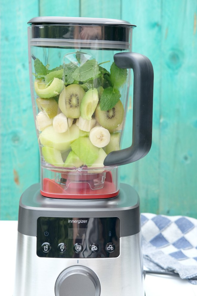 Philips Highspeed blender