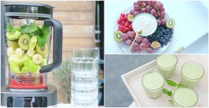 Philips Innergizer Highspeed blender WIN Giveaway