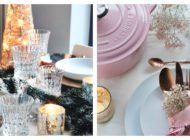 Cosy moments: tips voor tafeldecoratie