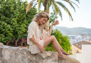 Steffi Vertriest Ibiza Food Guide